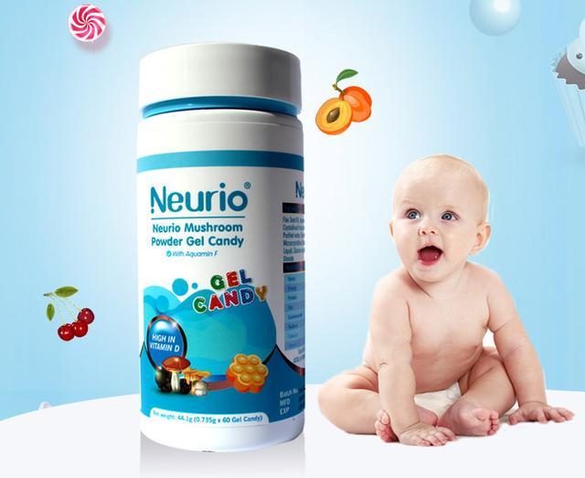 Neurio纽瑞优:宝宝出汗多怎么办?