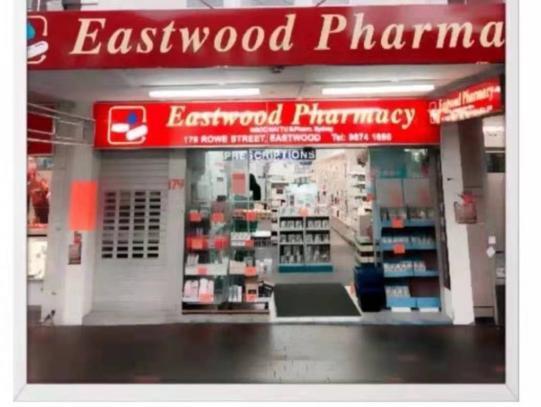 纽瑞优中老年人乳铁蛋白营养粉12月14日亮相悉尼Eastwood药房