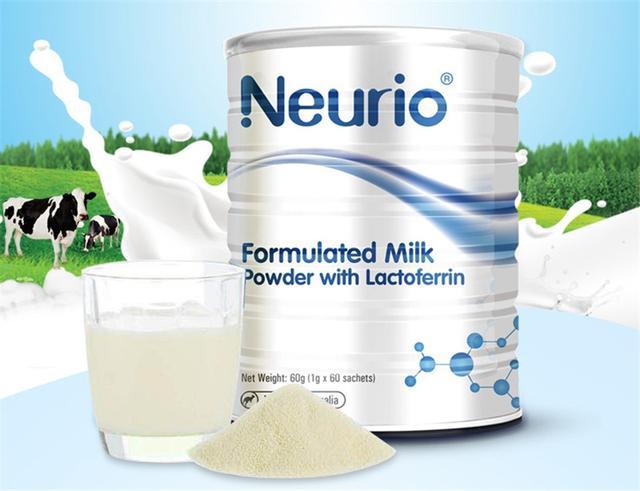 流感多发季,纽瑞优乳铁蛋白助你呵护孩子健康成长