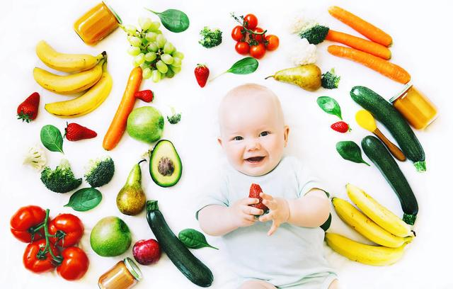 NEURIO纽瑞优:原来这才是2岁以内宝宝最容易缺乏的营养元素!
